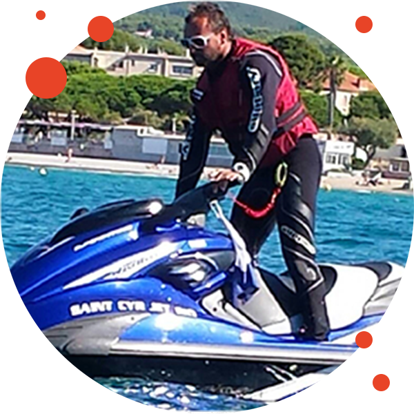 Jet Ski - Newgliss Center 83 - Location Jet Ski